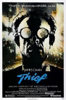 Thief - Movie Poster (xs thumbnail)