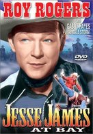 Jesse James at Bay - DVD cover (xs thumbnail)