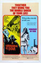 The Brotherhood of Satan - Combo poster (xs thumbnail)