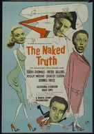 The Naked Truth - British Movie Poster (xs thumbnail)