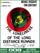 The Loneliness of the Long Distance Runner - British Movie Poster (xs thumbnail)