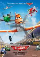 Planes - New Zealand Movie Poster (xs thumbnail)