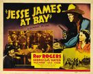 Jesse James at Bay - Movie Poster (xs thumbnail)