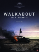 Walkabout - French Movie Poster (xs thumbnail)