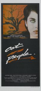 Cat People - Australian Movie Poster (xs thumbnail)