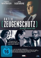 Witness Protection - German DVD cover (xs thumbnail)