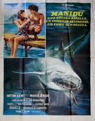 Beyond the Reef - Italian Movie Poster (xs thumbnail)