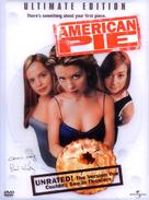 American Pie - Movie Cover (xs thumbnail)
