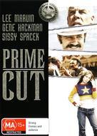 Prime Cut - Australian Movie Cover (xs thumbnail)