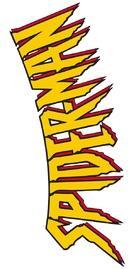 """Spider-Man"" - Logo (xs thumbnail)"