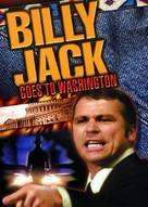 Billy Jack Goes to Washington - DVD cover (xs thumbnail)