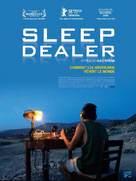 Sleep Dealer - French Movie Poster (xs thumbnail)
