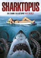 Sharktopus - DVD cover (xs thumbnail)