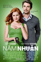 Leap Year - Vietnamese Movie Poster (xs thumbnail)