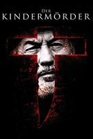 The Gray Man - German Movie Poster (xs thumbnail)