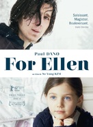 For Ellen - French Movie Poster (xs thumbnail)