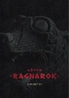 Gåten Ragnarok - Norwegian Movie Poster (xs thumbnail)
