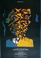 Krótki film o zabijaniu - Swedish Movie Poster (xs thumbnail)