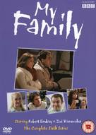 """My Family"" - British DVD movie cover (xs thumbnail)"