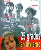 25 degrés en hiver - Mexican poster (xs thumbnail)
