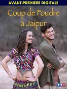 Coup de Foudre à Jaipur - French Movie Cover (xs thumbnail)