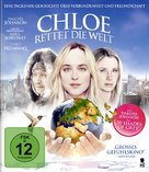 Chloe and Theo - German Blu-Ray movie cover (xs thumbnail)