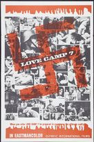 Love Camp 7 - Movie Poster (xs thumbnail)