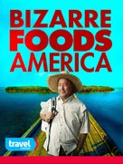 """Bizarre Foods with Andrew Zimmern"" - Movie Poster (xs thumbnail)"