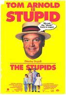 The Stupids - Movie Poster (xs thumbnail)