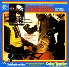 Rollerball - German Movie Cover (xs thumbnail)