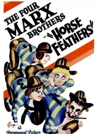 Horse Feathers - Movie Poster (xs thumbnail)