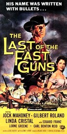 The Last of the Fast Guns - Movie Poster (xs thumbnail)