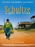 Schultze Gets the Blues - French poster (xs thumbnail)