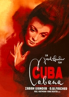 Cuba Cabana - German DVD cover (xs thumbnail)