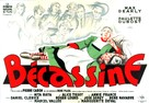 Bécassine - French Movie Poster (xs thumbnail)