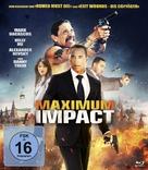 Maximum Impact - German Movie Cover (xs thumbnail)
