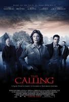 The Calling - British Movie Poster (xs thumbnail)