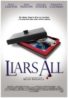Liars All - Movie Poster (xs thumbnail)