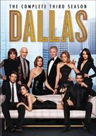 """Dallas"" - DVD cover (xs thumbnail)"