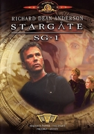 """Stargate SG-1"" - Italian Movie Poster (xs thumbnail)"
