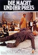 Cadaveri eccellenti - German Movie Poster (xs thumbnail)