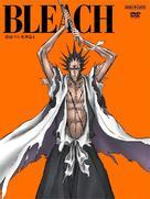 """""""Bleach"""" - Japanese DVD cover (xs thumbnail)"""