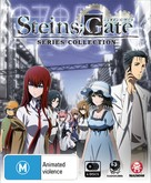 """Steins;Gate"" - Australian Blu-Ray cover (xs thumbnail)"