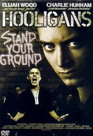 Green Street Hooligans - German DVD cover (xs thumbnail)