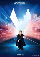 Buddy - German Movie Poster (xs thumbnail)