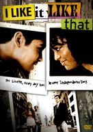 I Like It Like That - DVD cover (xs thumbnail)
