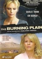 The Burning Plain - Movie Cover (xs thumbnail)