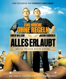 Hall Pass - Swiss Movie Poster (xs thumbnail)
