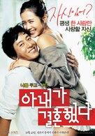 A-nae-ga kyeol-hon-haet-da - South Korean Movie Poster (xs thumbnail)