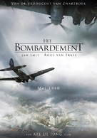 Het Bombardement - Dutch Movie Poster (xs thumbnail)